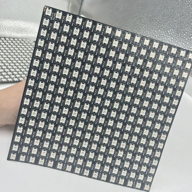 China Raspberry Pi Led Matrix Display Manufacturers, Factory