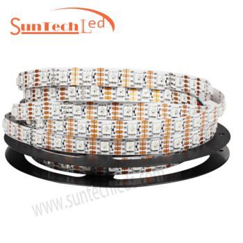 APA102 Programmable LED Strip