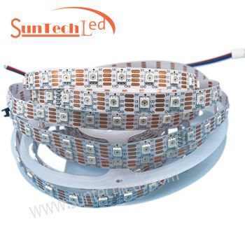 Digital Addressable RGB LED Strip